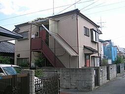 [一戸建] 兵庫県伊丹市昆陽2丁目 の賃貸【/】の外観