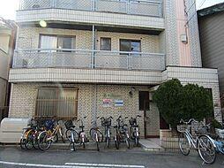 GS駒川[2階]の外観