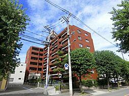 清川六番館[4階]の外観