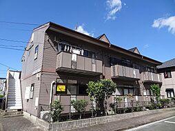 KASUGA壱番館[101号室]の外観