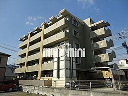 ベラーノK2・東千代田[4階]の外観