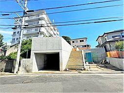 神奈川県藤沢市亀井野