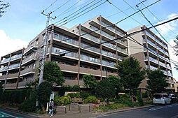 レクセルガーデン高根台 壱番館 最上階