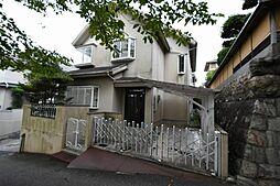 兵庫県宝塚市花屋敷松ガ丘15-33