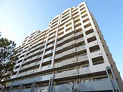 神戸新交通六甲アイランド線 マリンパーク駅 徒歩8分の賃貸マンション