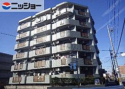 FORTRESS・I[1階]の外観