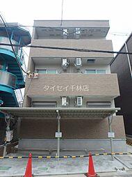 Osaka Metro谷町線 太子橋今市駅 徒歩7分の賃貸マンション