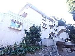 バッハレジデンス舞子[6階]の外観