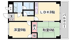 姫路駅 4.6万円