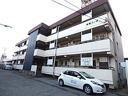寺尾コーポ[3階]の外観