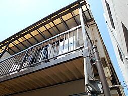 ハイツワタナベ[101号室]の外観