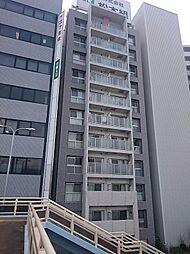 ブランカ堺東[5階]の外観