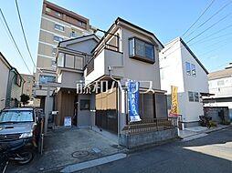 東京都府中市是政4丁目2-133