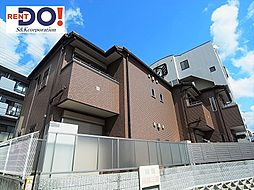 阪急神戸本線 六甲駅 徒歩2分の賃貸アパート