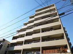 サンパレス駒込壱番館[302号室]の外観