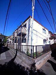 コーポいづみ[203号室]の外観
