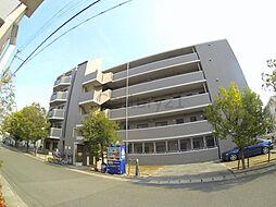 兵庫県西宮市上大市4丁目の賃貸マンションの外観