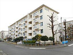 鶴川6丁目団地3階 鶴川駅バス7分 8