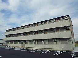 パストラーレ富士松[1階]の外観