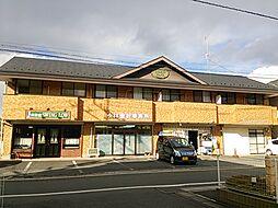 埼玉県蓮田市上2丁目の賃貸マンションの外観