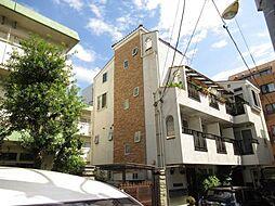 東京メトロ日比谷線 広尾駅 徒歩11分の賃貸アパート
