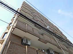大阪府門真市中町の賃貸マンションの外観