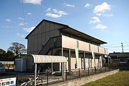 JR長崎本線 佐賀駅 バス15分 医大北団地下車 徒歩5分の賃貸アパート