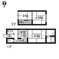 京都駅 4.2万円