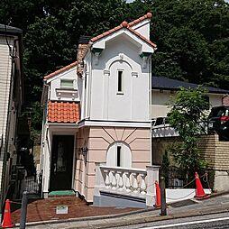 神奈川県横浜市中区山手町