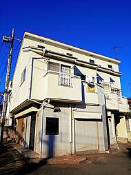 ハイム都(ミヤコ)[2階]の外観