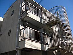 サンライズ金山[2階]の外観