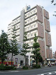 高円寺サンハイツ[1412号室]の外観