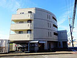 メゾンアルカディア金剛[4階]の外観