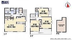 千歳烏山駅 6,880万円