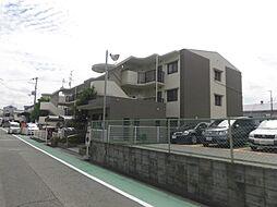 ソレアード江坂[2階]の外観
