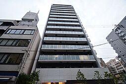 ドゥーエ立売堀[9階]の外観