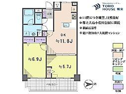 小松川パークマンション2号棟