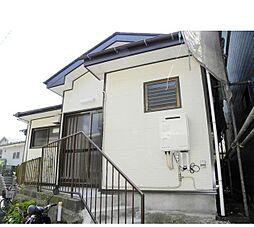 重田荘[1号室]の外観