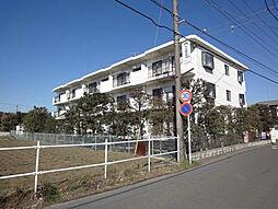 神奈川県藤沢市本鵠沼3丁目の賃貸マンションの外観