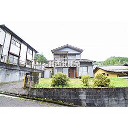 埼玉県飯能市大字中藤下郷