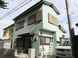 [一戸建] 福岡県大牟田市米生町1丁目 の賃貸【/】の外観