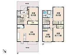 タウンハウス永山5−21 16号棟