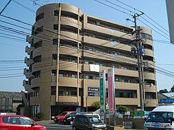 パレクレール[4階]の外観