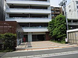ワコーレザ・塚口町ハウス[1001号室]の外観