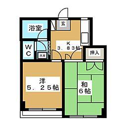 小台駅 7.2万円
