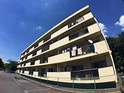 ガーデンフィール東台[206号室]の外観