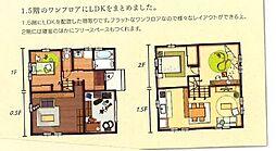 家具はイメージ