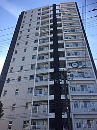 サンメゾン 住吉沢ノ町駅前ゲート