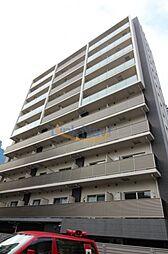 プリエ梅田[5階]の外観