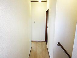 2階廊下の写真...